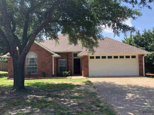 806 Bentwood, Lindale, TX 75771 (MLS #10110669) :: RE/MAX Impact