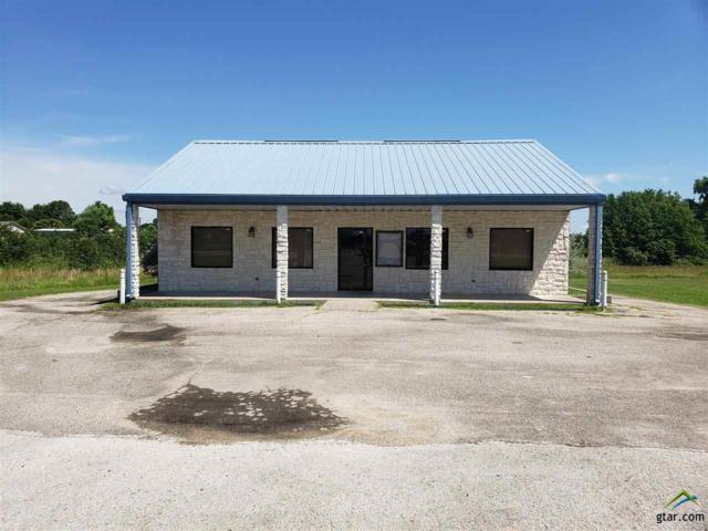 4615 E Fm 515, Emory, TX 75440 (MLS #10110673) :: The Wampler Wolf Team
