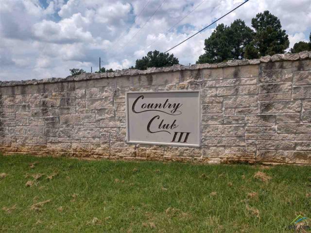 Tbd Devonshire Drive, Mt Pleasant, TX 75455 (MLS #10110719) :: Griffin Real Estate Group