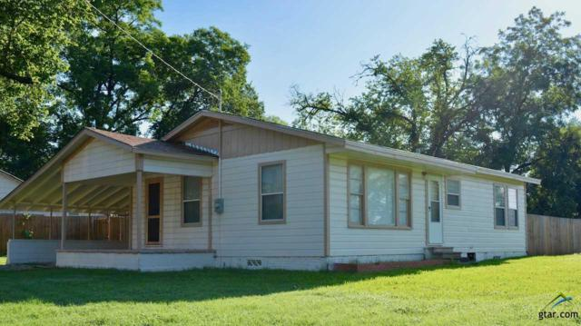 1001 E Broadway Street, Winnsboro, TX 75494 (MLS #10110902) :: RE/MAX Impact