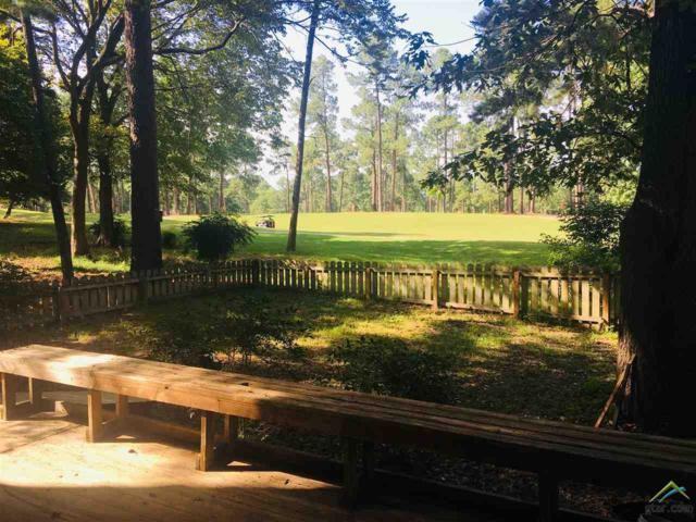 669 Holly Trail E 303Q, Holly Lake Ranch, TX 75765 (MLS #10110955) :: RE/MAX Impact
