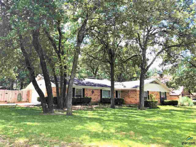 2265 Leaning Oaks Dr., Flint, TX 75762 (MLS #10110958) :: RE/MAX Impact