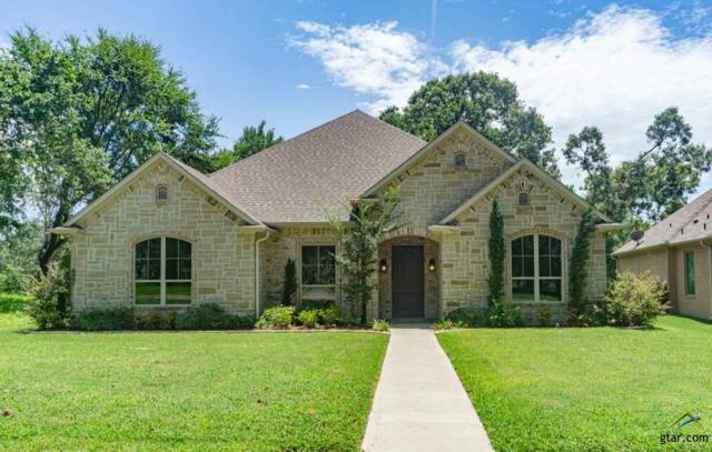 3848 Hogan Dr, Tyler, TX 75709 (MLS #10110991) :: The Wampler Wolf Team