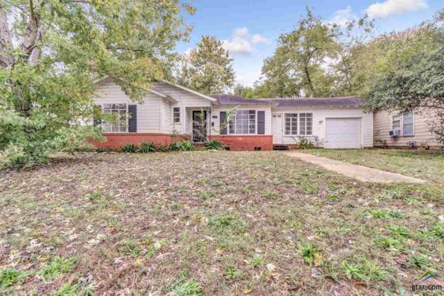 1309 E 6th Street, Tyler, TX 75701 (MLS #10111015) :: RE/MAX Impact