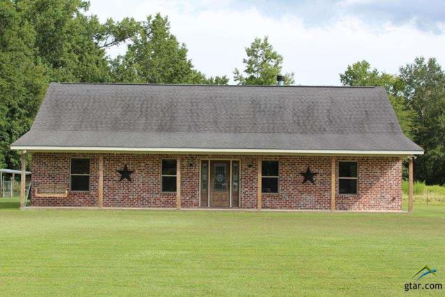 5300 An County Rd 137, Elkhart, TX 75839 (MLS #10111050) :: RE/MAX Professionals - The Burks Team