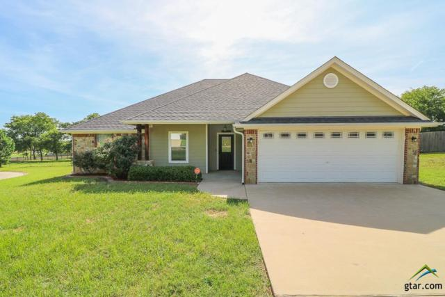 16088 Hickory Hills Dr, Lindale, TX 75771 (MLS #10111101) :: The Wampler Wolf Team