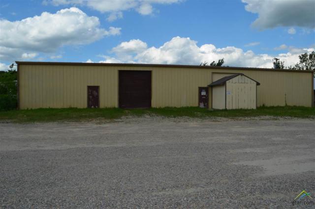 1149 E Industrial Drive, Sulphur Springs, TX 75482 (MLS #10111148) :: RE/MAX Professionals - The Burks Team
