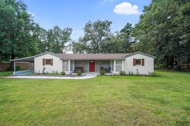 17910 Craft Point, Troup, TX 75789 (MLS #10111181) :: RE/MAX Impact