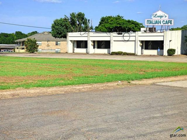 108 E Burton Rd, Mt Pleasant, TX 75455 (MLS #10111199) :: RE/MAX Professionals - The Burks Team