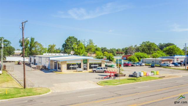 409 S Greer, Pittsburg, TX 75686 (MLS #10111313) :: RE/MAX Impact