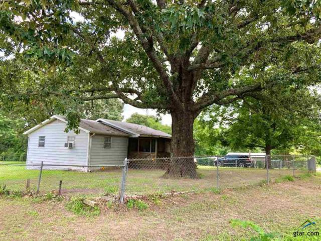 5382 Country Estates Dr, Tyler, TX 75708 (MLS #10111317) :: The Wampler Wolf Team