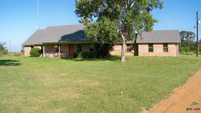 301 Trail Ridge Rd, Athens, TX 75751 (MLS #10111464) :: The Wampler Wolf Team