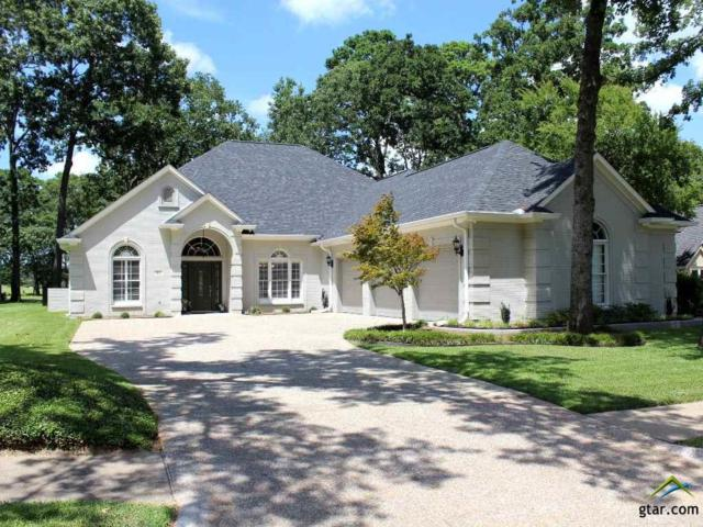 153 Dogwood Lakes Circle, Bullard, TX 75757 (MLS #10111507) :: RE/MAX Professionals - The Burks Team