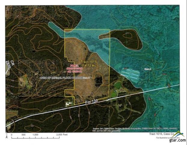 10266- 11256 Fm 130, Hughes Springs, TX 75656 (MLS #10111658) :: RE/MAX Impact