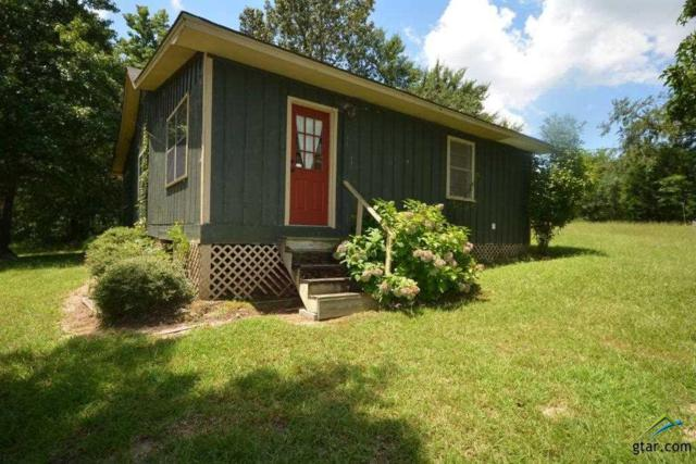 Cr 4621, Winnsboro, TX 75494 (MLS #10111710) :: The Wampler Wolf Team