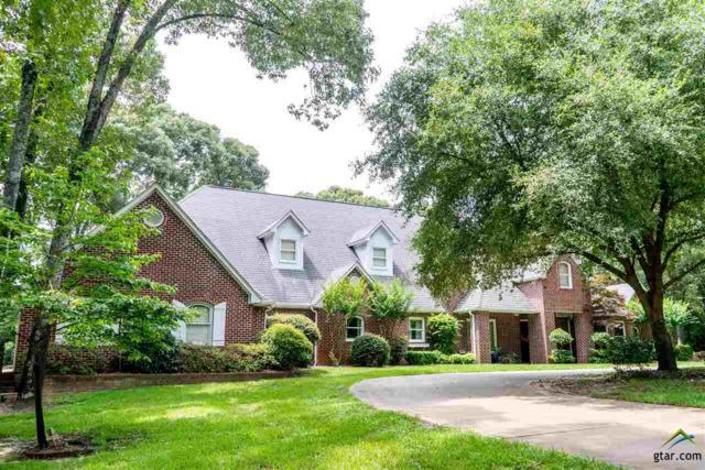 4360 Lake Estates Drive, Athens, TX 75751 (MLS #10111760) :: RE/MAX Impact