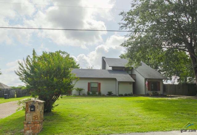 309 Helen Dr., Lindale, TX 75771 (MLS #10111809) :: RE/MAX Impact