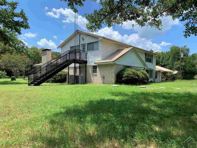 27986 State Hwy 19, Athens, TX 75752 (MLS #10111923) :: RE/MAX Professionals - The Burks Team