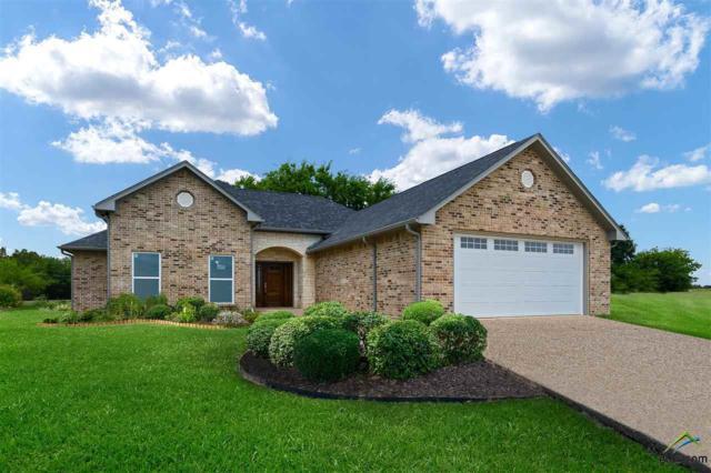 105 N Blake Avenue, Mabank, TX 75147 (MLS #10111926) :: RE/MAX Professionals - The Burks Team