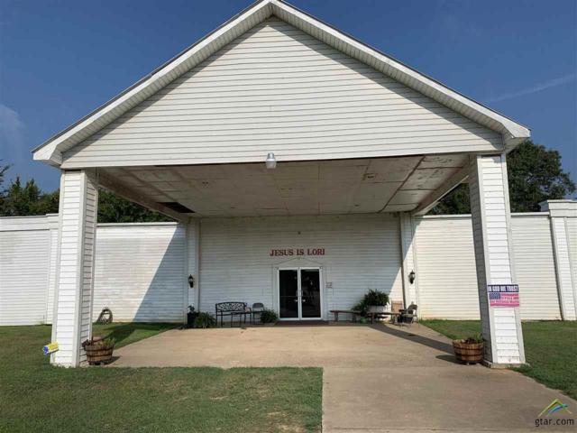 11174 State Highway 155, Frankston, TX 75763 (MLS #10111929) :: RE/MAX Impact