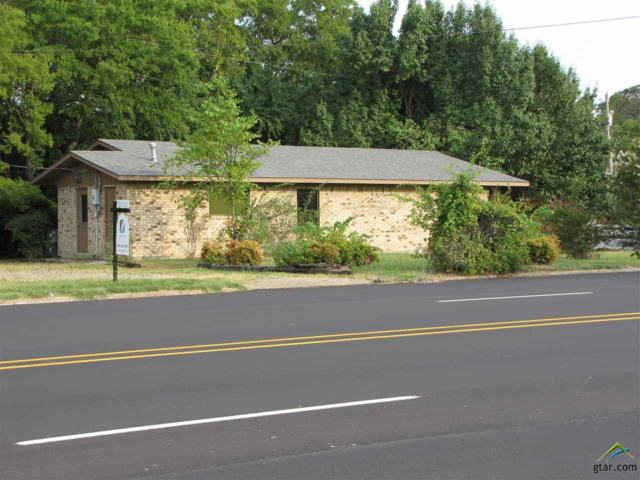 1330 Church St, Sulphur Springs, TX 75482 (MLS #10111960) :: RE/MAX Professionals - The Burks Team