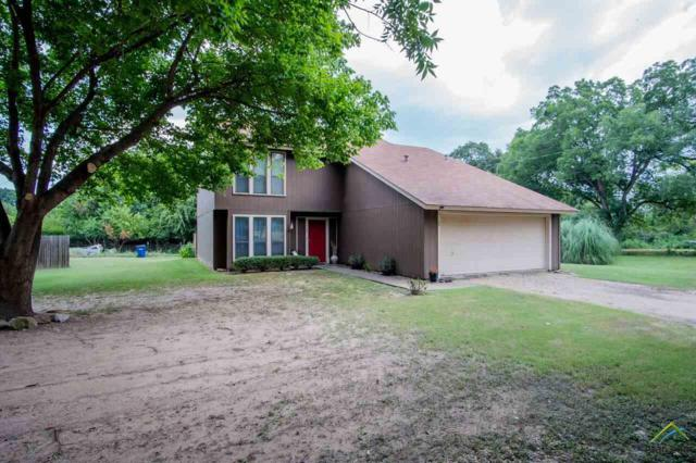 308 N Pearl St., Big Sandy, TX 75755 (MLS #10112004) :: RE/MAX Impact