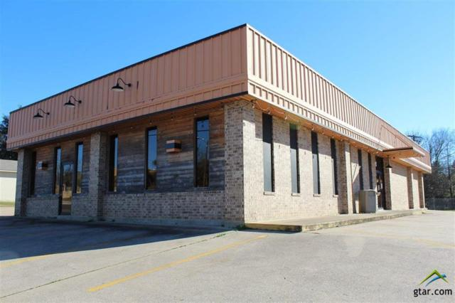 1103 W Upshur, Gladewater, TX 75647 (MLS #10112081) :: RE/MAX Professionals - The Burks Team