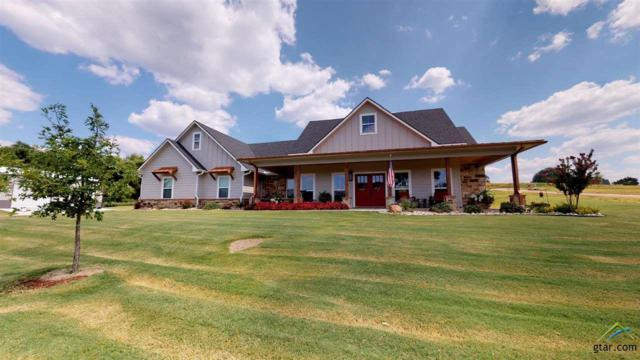 7050 Water View Ct., Athens, TX 75752 (MLS #10112205) :: RE/MAX Impact