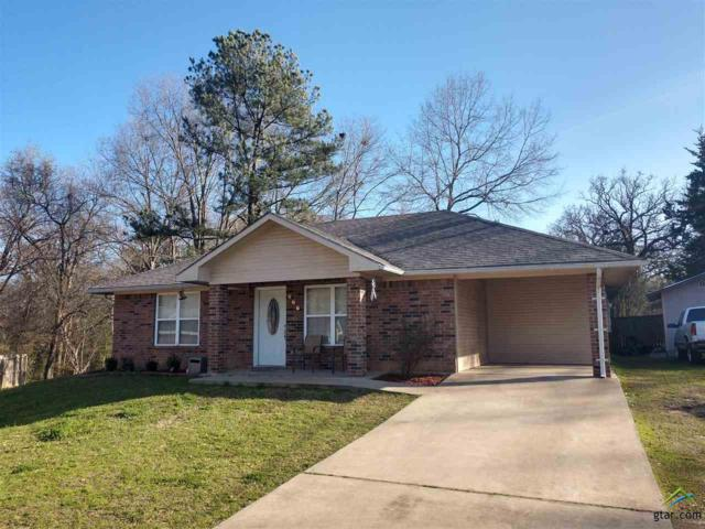 608 Therese Ct, Mt Pleasant, TX 75455 (MLS #10112231) :: RE/MAX Impact
