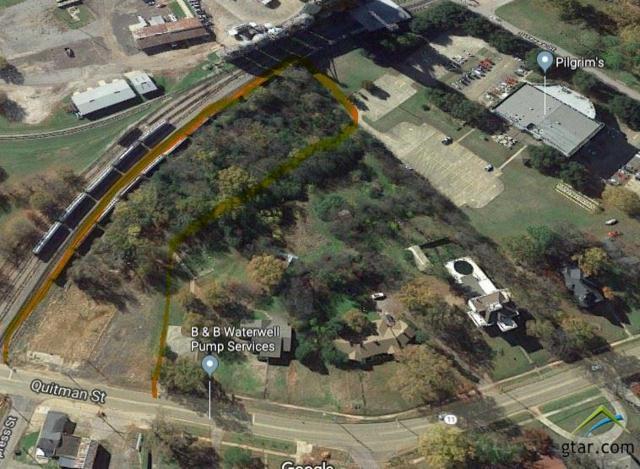 220 Quitman St, Pittsburg, TX 75686 (MLS #10112237) :: RE/MAX Impact