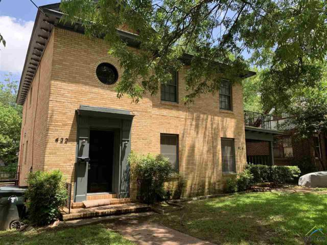 422 S Chilton Ave., Tyler, TX 75702 (MLS #10112253) :: RE/MAX Impact
