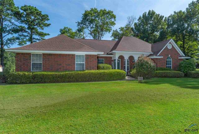 104 W Burton, Longview, TX 75605 (MLS #10112259) :: RE/MAX Impact