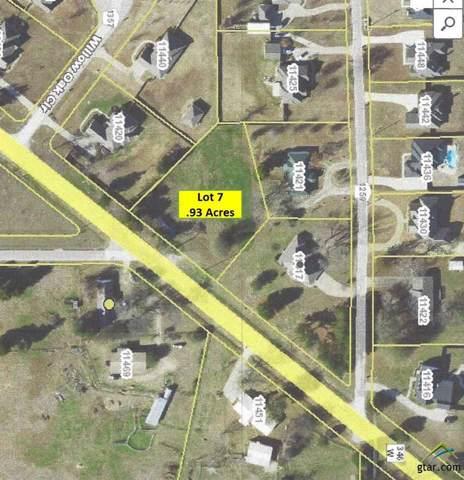 0 W Fm 346, Flint, TX 75762 (MLS #10113454) :: RE/MAX Impact