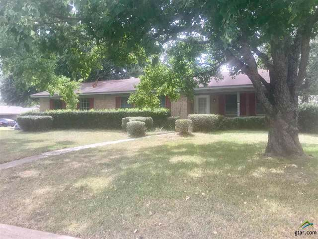 117 Rosewood Drive, Palestine, TX 75801 (MLS #10113488) :: RE/MAX Impact