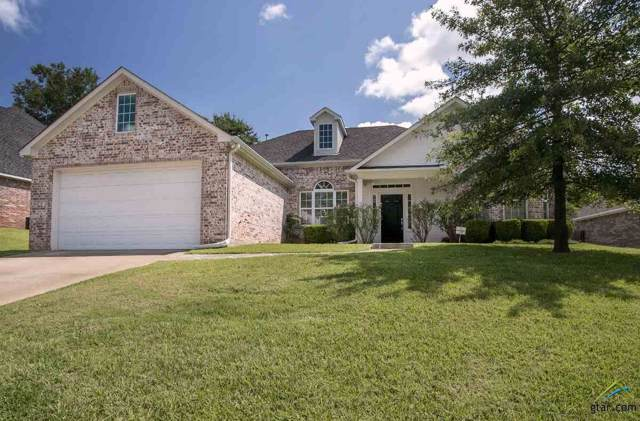 812 Rugby, Whitehouse, TX 75791 (MLS #10113499) :: The Wampler Wolf Team