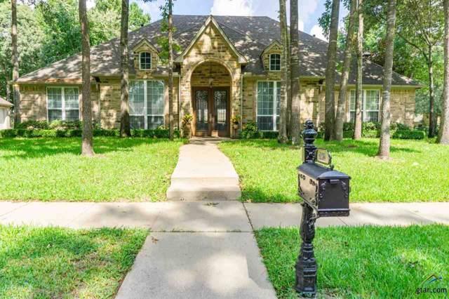 3682 Bentridge Ct, Tyler, TX 75707 (MLS #10113502) :: RE/MAX Impact