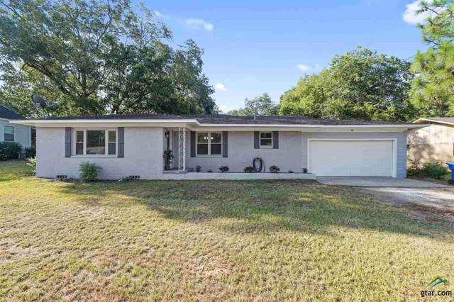 410 E Main St., Whitehouse, TX 75791 (MLS #10113527) :: The Wampler Wolf Team