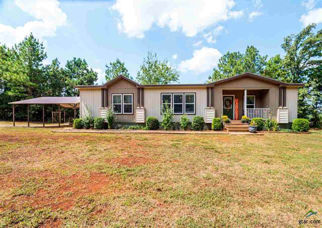 545 Cr 3401, Bullard, TX 75757 (MLS #10113532) :: The Wampler Wolf Team