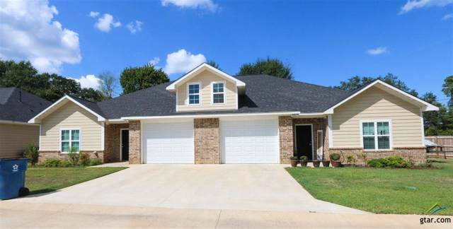 818 Hwy 110 S, Whitehouse, TX 75791 (MLS #10113561) :: The Wampler Wolf Team