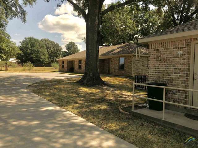 202 Chestnut, Van, TX 75790 (MLS #10113578) :: RE/MAX Impact