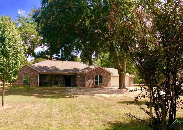 178 Chestnut, Van, TX 75790 (MLS #10113580) :: RE/MAX Impact