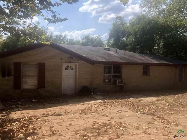 13020 C R 287, Tyler, TX 75707 (MLS #10113623) :: RE/MAX Impact