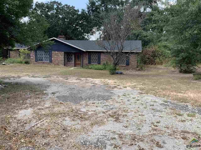 3701 N Lazy Creek, Tyler, TX 75707 (MLS #10113624) :: RE/MAX Impact
