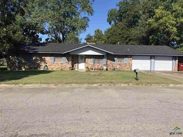 202 Mockingbird Cr, Mt Vernon, TX 75457 (MLS #10113726) :: The Wampler Wolf Team