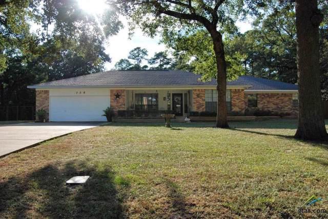 150 Private Road 7309, Frankston, TX 75763 (MLS #10113740) :: RE/MAX Impact