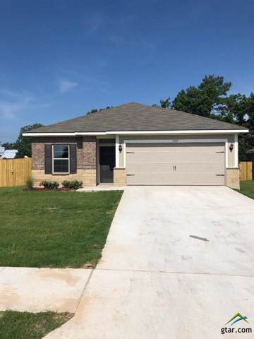 17392 Stacy Street, Lindale, TX 75771 (MLS #10113762) :: RE/MAX Impact