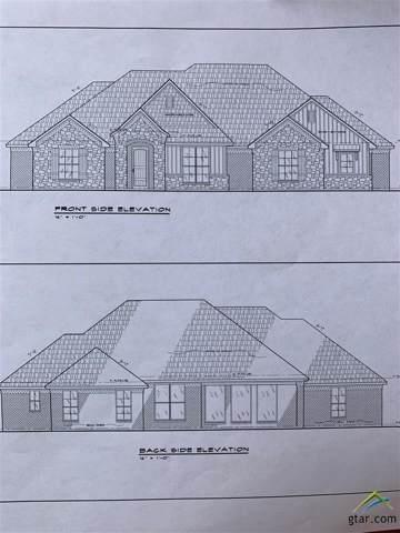 13949 Magnolia Grove, Lindale, TX 75771 (MLS #10113810) :: RE/MAX Professionals - The Burks Team