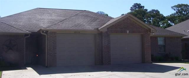 6918 Walnut Hill, Flint, TX 75762 (MLS #10113873) :: RE/MAX Impact