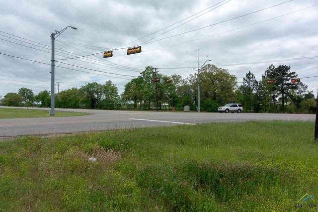 TBD Spur 364 And Greenbriar Road, Tyler, TX 75709 (MLS #10113878) :: RE/MAX Impact