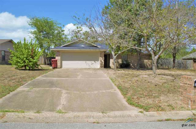 516 Winchester Drive, Chandler, TX 75758 (MLS #10113891) :: RE/MAX Impact